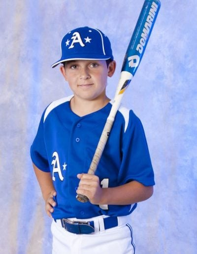 Alta Allstar Minor BB, Bregman Anthony, 043 1