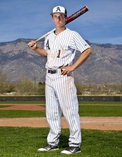 Bregman Alex, AA HS Baseball, 187